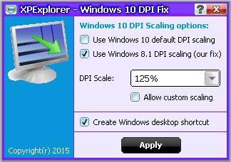 Install XPExplorer tool