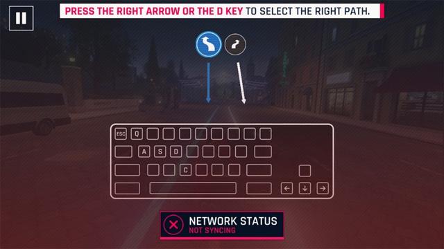 Cần điều khiển trong trò chơi