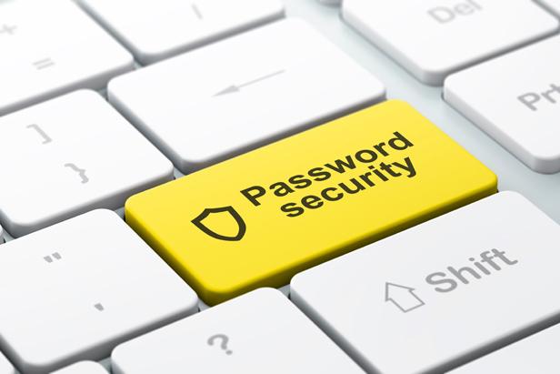 Thiết lập mật khẩu máy tính