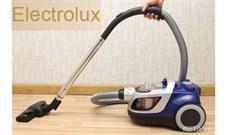 Máy hút bụi Electrolux là của nước nào, mua sản phẩm nào tốt nhất?