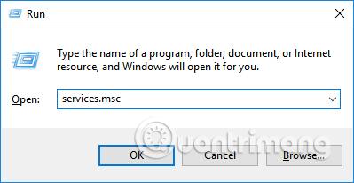 Cách sửa lỗi không bật được GPS trên Windows 10
