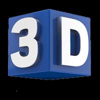 Cách chèn mô hình 3D vào Word