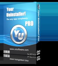 Cách dùng Your Uninstaller gỡ phần mềm hoàn toàn