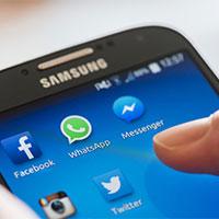 Cách đổi nhạc chuông tin nhắn và cuộc gọi đến trên Facebook Messenger