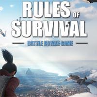 Các loại vũ khí hạ phương tiện trong Rules of Survival