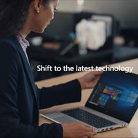 """Microsoft tung video nhắc ngày """"khai tử"""" Windows 7 và khuyên người dùng nên nâng cấp lên Windows 10"""