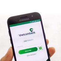 Hướng dẫn nạp tiềnđiện thoại bằng thẻ Vietcombank