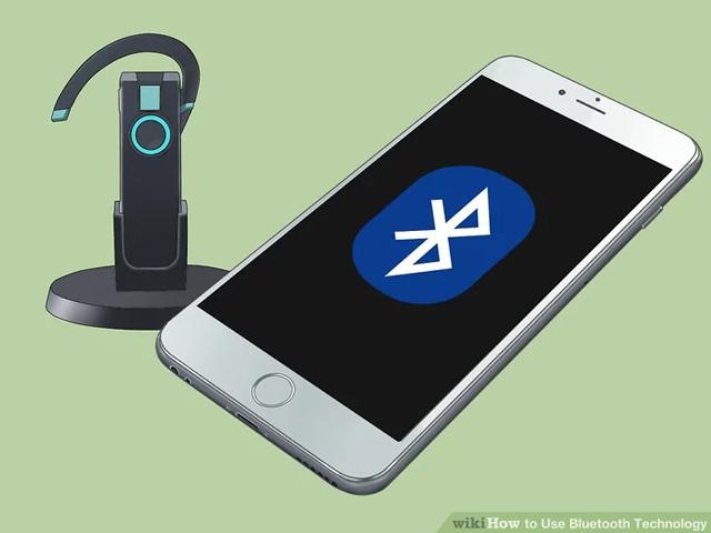 Chức năng Bluetooth
