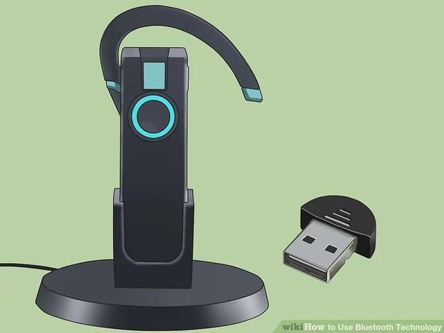 Sử dụng thiết bị Bluetooth trong văn phòng nhỏ
