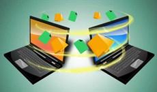 Cách chia sẻ file tự hủy bằng Share Files