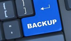 Cách cài đặt và cấu hình backup trong Windows Server 2012