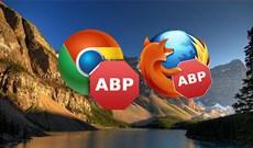Cách chặn quảng cáo trên Chrome, Firefox, Safari khi lướt web