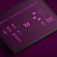 Hướng dẫn thiết kế web và UX với Adobe XD cho người mới bắt đầu