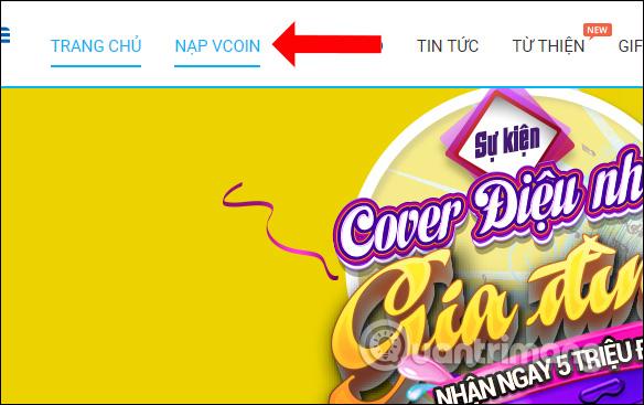 Trang chủ VTC Game