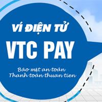 Cách đăng ký ví điện tử VTC Pay