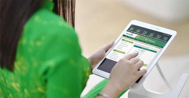 Hướng dẫn đăng kýSMS Banking của Vietcombank