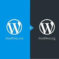 Cách di chuyển blog từ WordPress.com sang WordPress.org