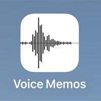 Cách xóa tự động file ghi âm trong Voice Memos trên iPhone