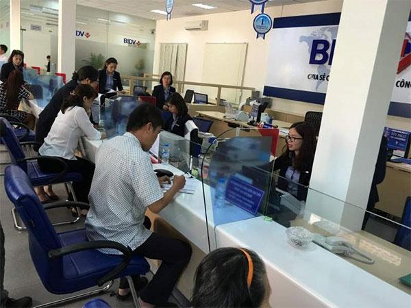 Cách kiểm tra số dư tài khoản BIDV nhanh nhất