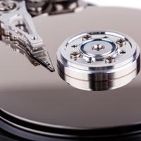 Mổ xẻ các thành phần của ổ cứng