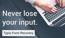 Cách phục hồi nội dung nhập trên website