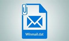 Cách chuyển đổi file DAT thành một tài liệu Word