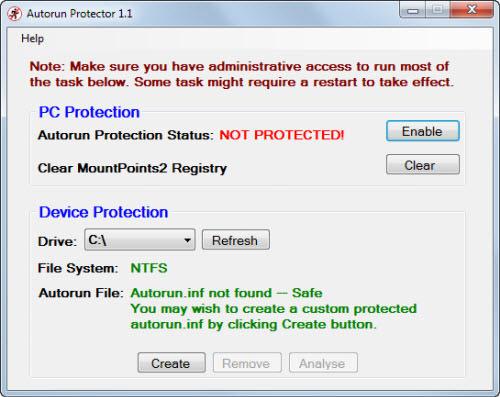 Những chương trình diệt virus nhỏ gọn cho USB - Ảnh minh hoạ 7
