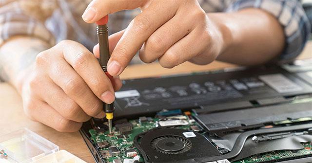 Những địa chỉ sửa chữa máy tính uy tín ở Hà Nội - Quantrimang.com