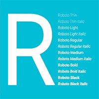 Cách cài đặt phông chữ Google Roboto trên Windows, Mac và Linux