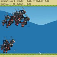 Trải nghiệm huấn luyện AI bằng game Ninja, bạn có muốn thử không?