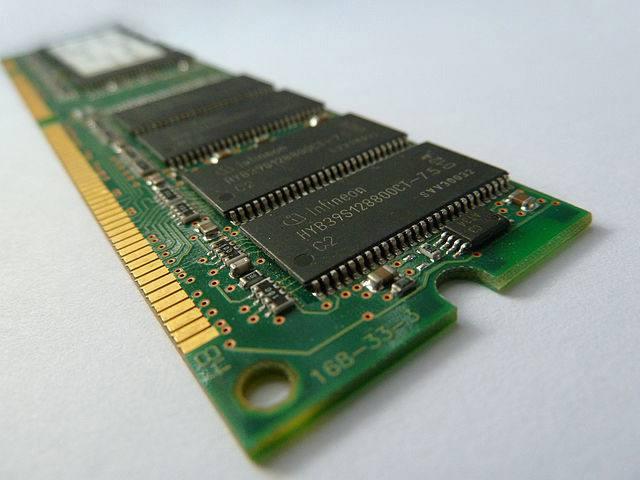 Bộ nhớ truy cập ngẫu nhiên (RAM)