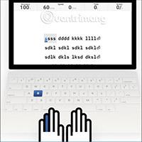 7 ứng dụng luyện gõ văn bản hoàn hảo cho Mac, phù hợp với mọi trình độ