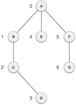 Cấu trúc dữ liệu đồ thị