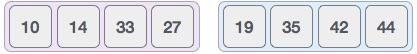 Giải thuật sắp xếp trộn 6