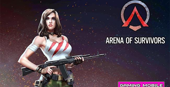 Arena Of The Survivors