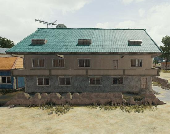 Nhà mê cung