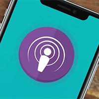 Cách dùng Podcasts Chapters chia sẻ đoạn nhạc trong bài hát trên iPhone và iPad