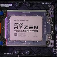 Ryzen Threadripper 2990WX của AMD đạt tốc độ ép xung 6Ghz trên cả 32 lõi, phá nhiều kỉ lục
