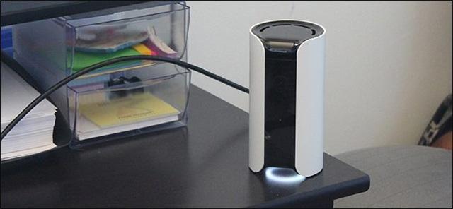 Camera Wi-Fi: Dễ dàng lắp đặt hơn