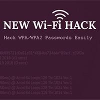 Cách hack mật khẩu WiFi bằng lỗ hổng trên WPA/WPA2