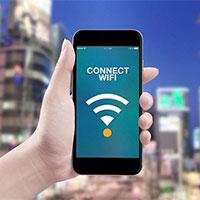 Cách chia sẻ Wi-Fi trên Android