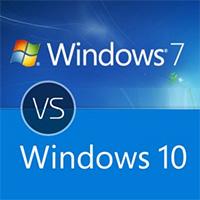 2018 rồi, đang dùng Windows 7 có nên nâng cấp lên Windows 10?