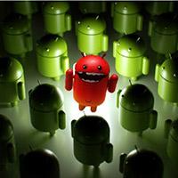 5 loại malware trên Android