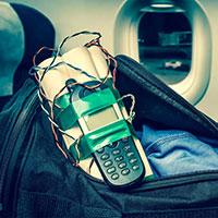 WiFi có thể phát hiện vũ khí ở điểm kiểm tra an ninh