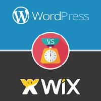 Wix và Wordpress - Cái nào tốt hơn?