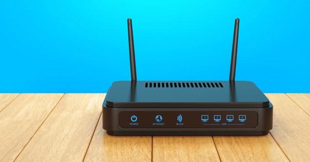 Kiến thức cơ bản về mạng: Tìm hiểu về Router