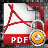 Cách gỡ bỏ mật khẩu file PDF