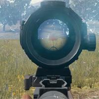 Cách ngắm Kar98, M24 hạ mục tiêu di chuyển trong PUBG