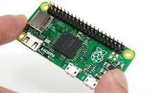 Cách kết nối Raspberry Pi Zero với TV mà không cần HDMI