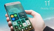 Hướng dẫn thay logo mạng trên điện thoại Android